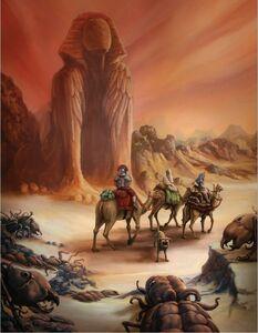 Cthulhu Invictus 5 (Golden Goblin Press)