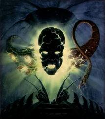 Nyarlathotep the Crawling Chaos