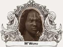 M'Weru