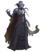 Illithid (Forgotten Realms)