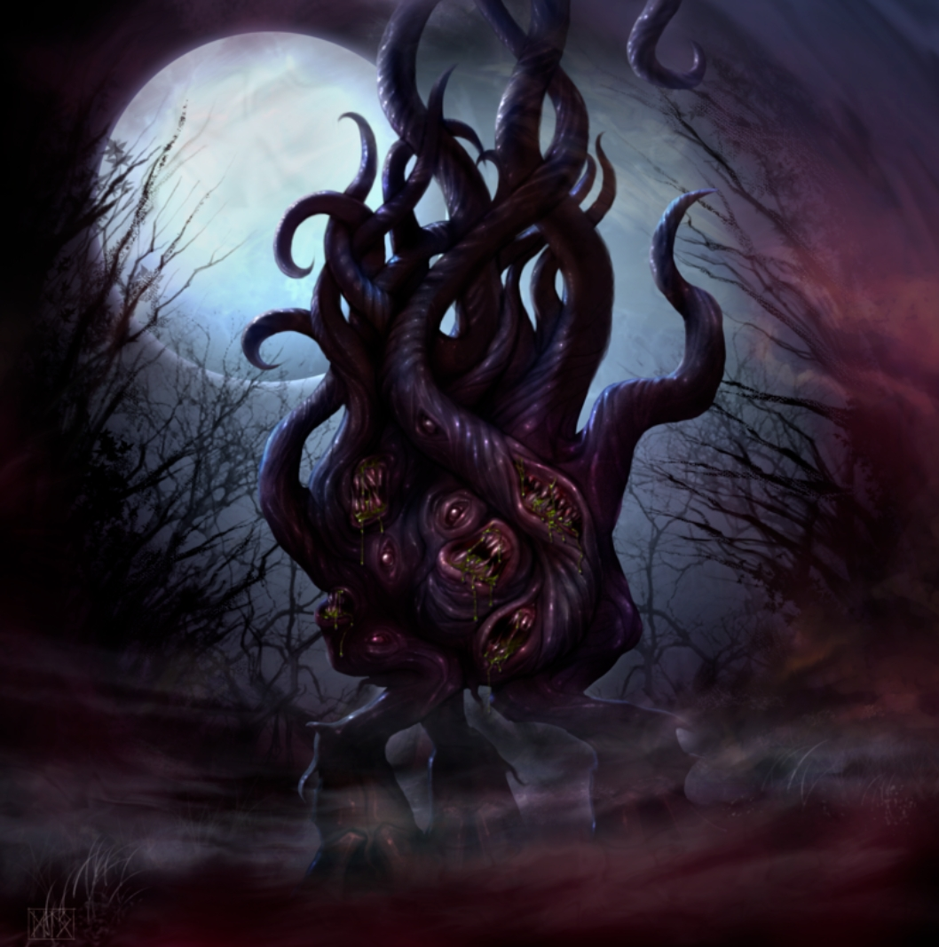 Dark Young of Shub-Niggurath