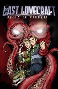 The Last Lovecraft movie 2