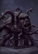 Dunwich Horror (Sixpence Horror)