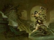 Conan 8 (Modiphius)
