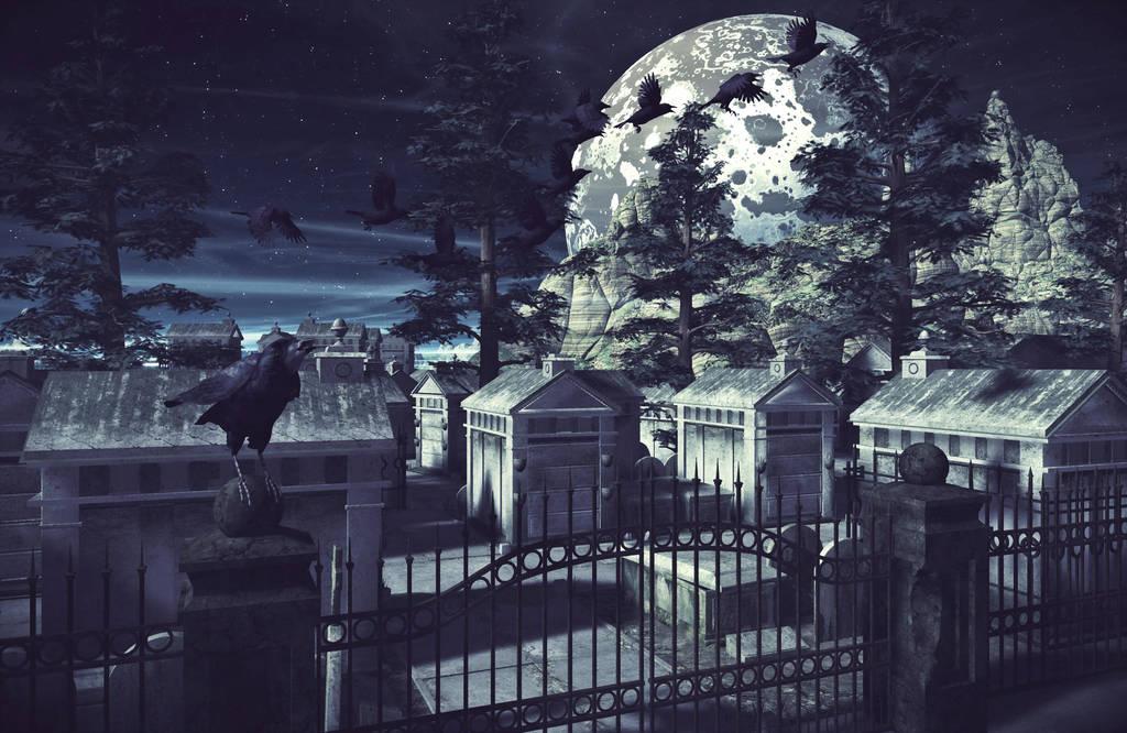 Cementerio de Christchurch