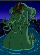 Dagon (Ben 10 cartoon)