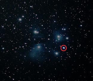 Celaeno (star)