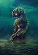 Dagon by trufanov-d4udt0c