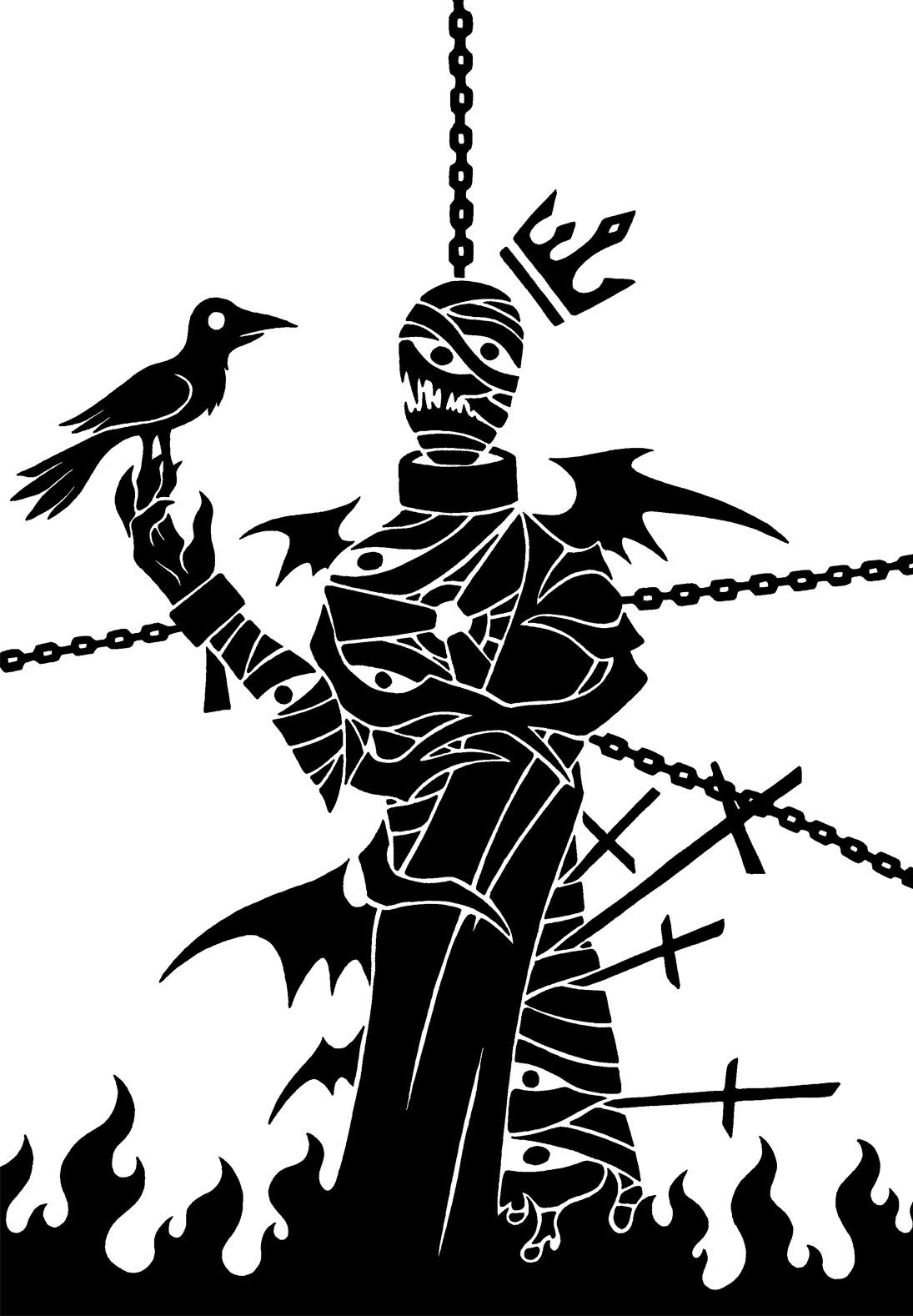 Hanged King