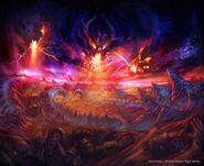 Daemon World 2 (Fantasy Flight Games)