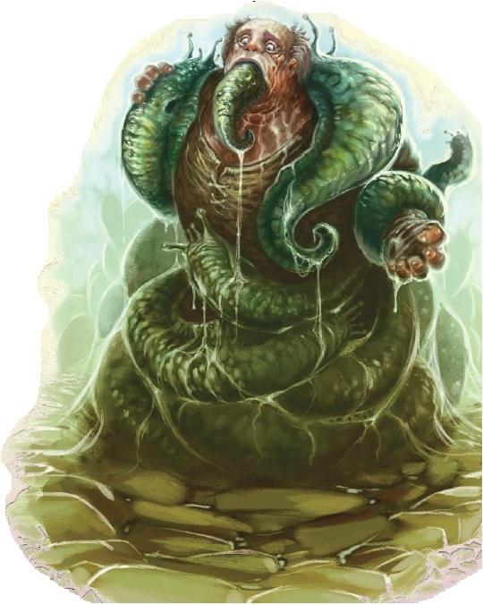 Moit of Shub-Niggurath