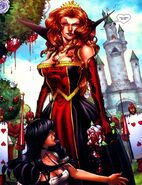 Queen of Hearts 2 (Zenescope Entertainment)