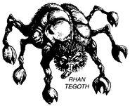 Rhan-Tegoth (Chaosium)
