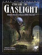 Cthulhu by Gaslight Third Edition
