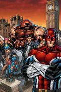 Excalibur (Marvel Comics)