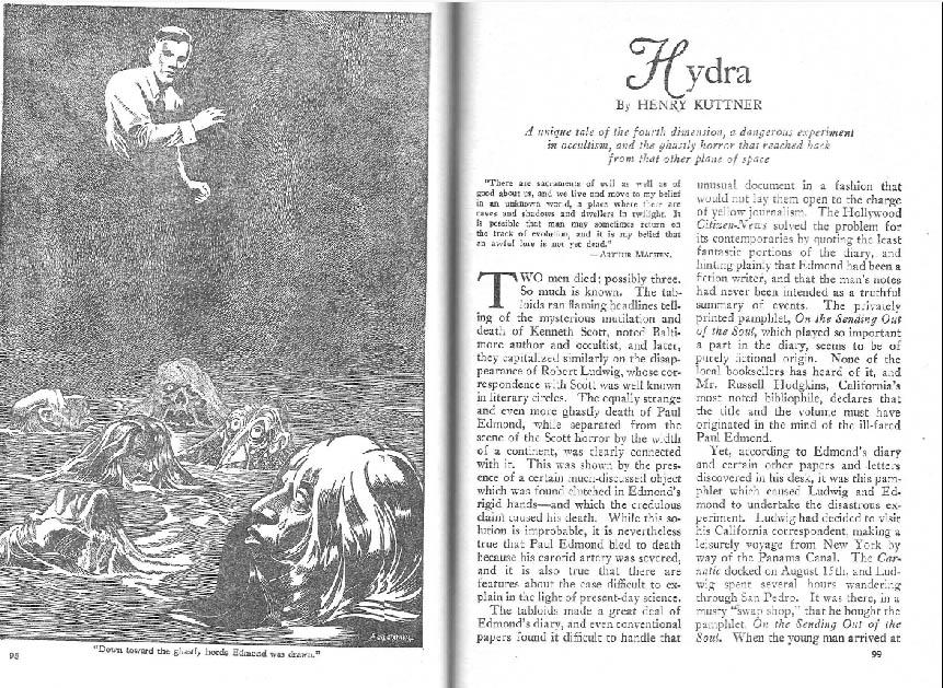 Hydra (relato)