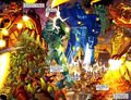 Great Cataclysm 4, End of the Deviant Empire (Marvel Comics)