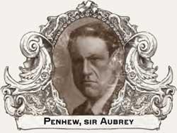 Sir Aubrey Penhew