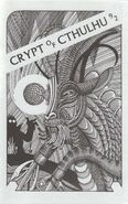 Crypt of Cthulhu April 1996