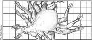 The White Spider (Bosque de los mil retoños)
