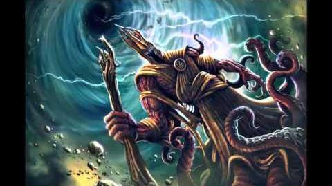 Crónicas Del Horror Cósmico 03 Yog Sothoth