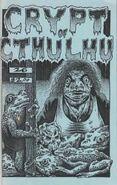 Crypt of Cthulhu November 1984
