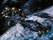 Tyranid Hive Fleet 2 (Games Workshop)