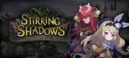 Banner Top Stirring Shadows