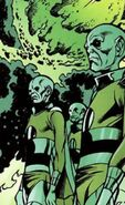 Time Twisters (Marvel Comics)