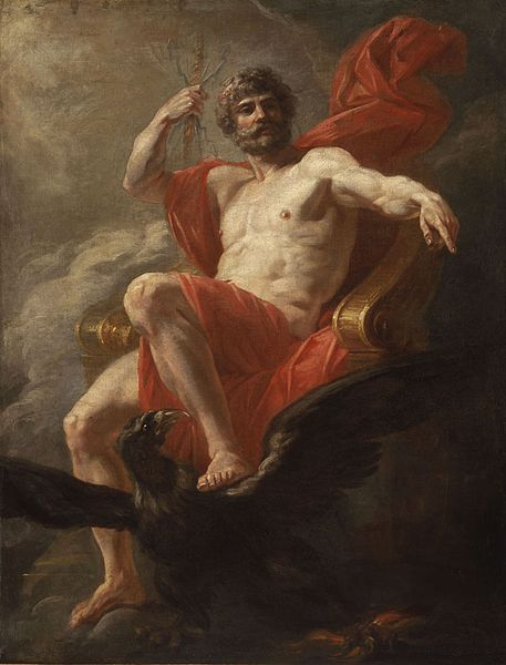 Jupiter (god)