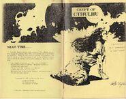 Crypt of Cthulhu September