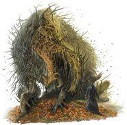 Cyth-V'sug, Demon Lord (Paizo)