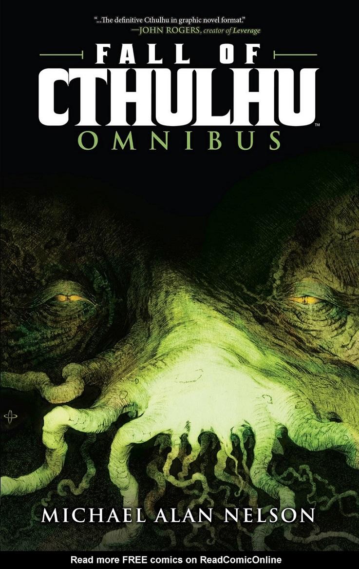 Fall of Cthulhu