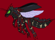 47 Insect of Shaggai