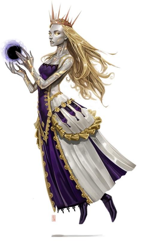 Cassilda
