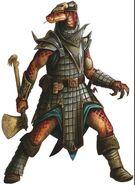 Serpent Men 2 (Paizo Inc)