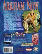 Arkham Now back