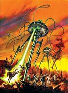 Martian War Machine 6 (Internet)