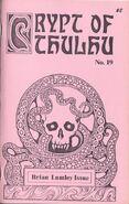 Crypt of Cthulhu February 1984