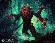 Gug (Call of Cthulhu, Card Game)