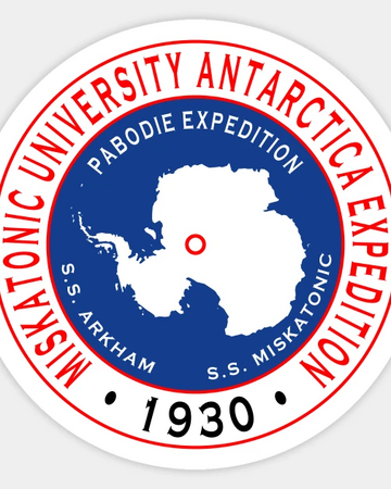 Pabodie Expedition patch.webp