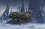 Shoggoth by eclectixx-d4rr7r9
