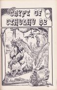 Crypt of Cthulhu April 1984