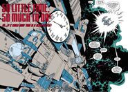 Null-Time Zone (Marvel Comics)