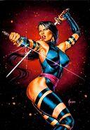 Psylocke (Marvel Comics)