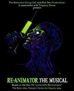 Re-Animator The Musical 4