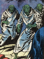 Serpent Men (Marvel Comics)