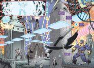 Warlockworld (Marvel Comics)