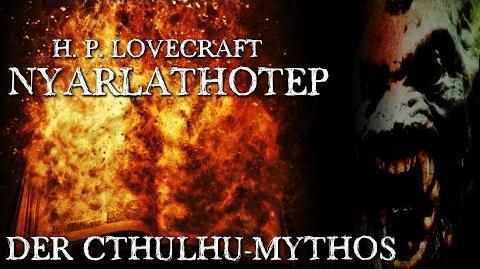 Nyarlathotep - H. P