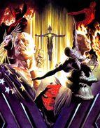 Universe X (Marvel Comics)